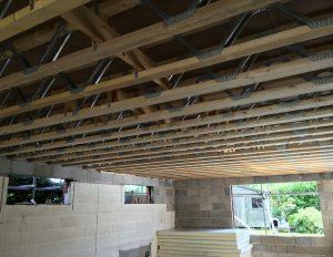 Welcome To Sandersons Floor And Roof Trusses Floor Joists
